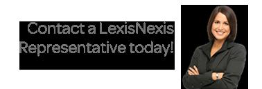 Contact a LexisNexis Representative