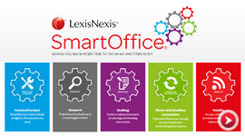 LexisNexis Smart Office New Zealand