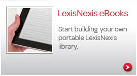 LexisNexis eBooks